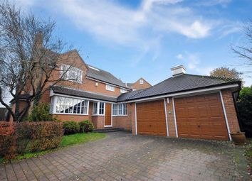 Thumbnail 5 bed detached house for sale in Horsepond, Great Brickhill, Milton Keynes