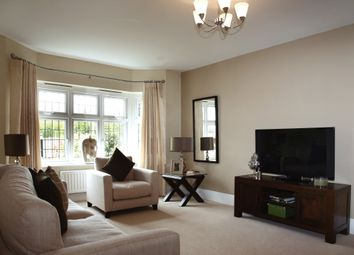 Thumbnail 3 bed end terrace house for sale in The Avenue, Wilton, Wiltshire