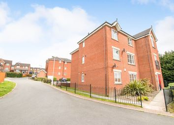 Thumbnail 1 bed flat for sale in Wyre Close, Bradford