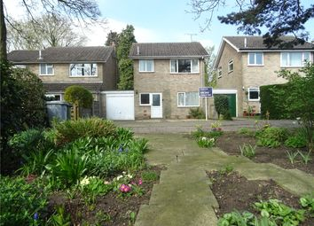 Thumbnail 3 bed detached house for sale in Markwick Close, Newark