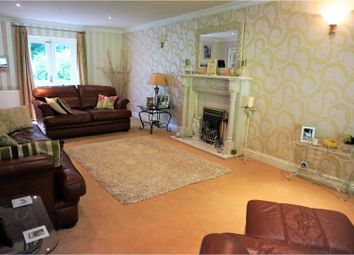 Thumbnail 5 bed detached house for sale in Stepping Stones, East Morton