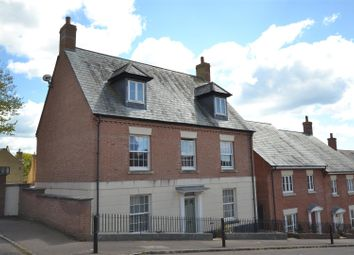 Thumbnail 5 bed detached house for sale in De Legh Grove, West Allington, Bridport