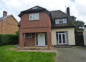 Thumbnail 1 bed property to rent in Kimbolton Road, Bedford