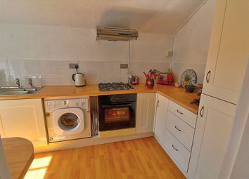 Thumbnail 1 bed flat for sale in Castle Street, Bodmin