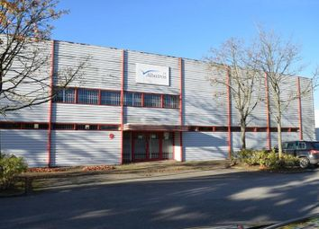 Thumbnail Warehouse to let in 9 Garamonde Drive, Clarendon Industrial Park, Wymbush, Milton Keynes