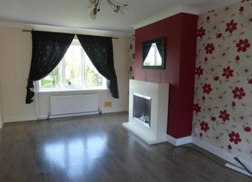 Thumbnail 2 bed terraced house to rent in Baulk Lane, Harworth, Doncaster