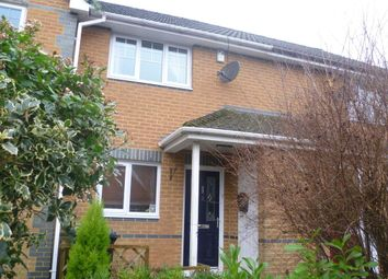 Thumbnail 2 bed semi-detached house to rent in St. Thomas Close, Basingstoke