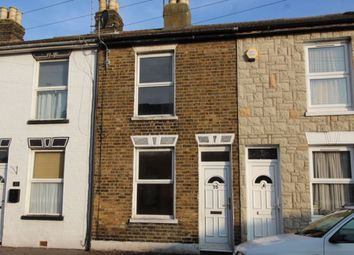Thumbnail 2 bed terraced house for sale in Richmond Street, Sheerness
