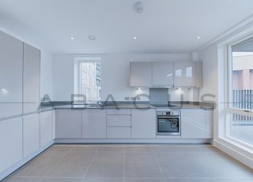 Thumbnail 3 bedroom flat for sale in Canon House, Bruckner Street, London