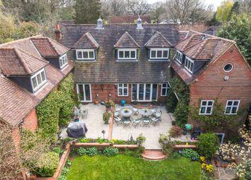 Manor Park, Chislehurst BR7. 5 bed detached house for sale