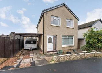 Thumbnail 3 bed detached house for sale in Barbour Avenue, Stirling, Stirlingshire