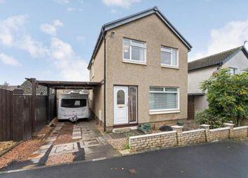 3 bed detached house for sale in Barbour Avenue, Stirling, Stirlingshire FK7