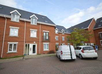 Thumbnail 2 bed flat to rent in Sanders Place, Walsworth Road, Hitchin