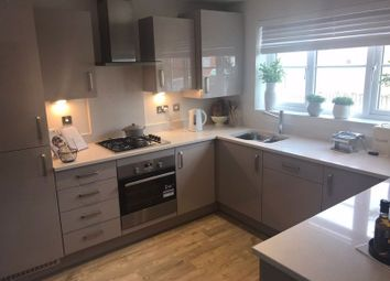 Thumbnail 4 bed semi-detached house to rent in New Imperial Crescent, Tyseley, Birmingham