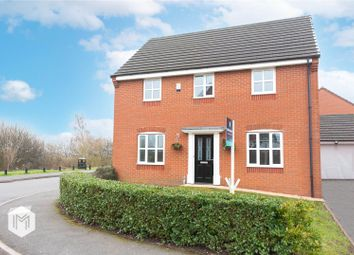 Holcroft Drive, Abram, Wigan WN2. 4 bed detached house for sale