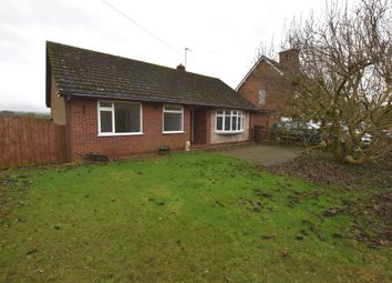 Thumbnail 2 bed detached bungalow for sale in Main Road, Norton-In-Hales, Market Drayton