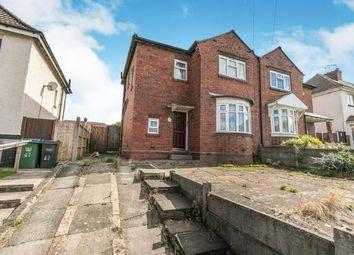 3 bed semi-detached house for sale in Pryor Road, West Midlands, Birmingham, United Kingdom B68