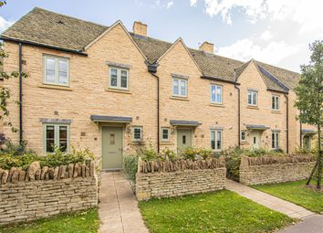 London Road, Tetbury GL8. 3 bed end terrace house for sale