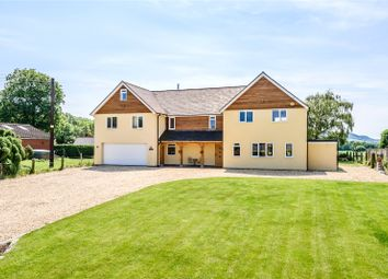 Thumbnail 5 bed detached house for sale in Longville, Much Wenlock, Shropshire