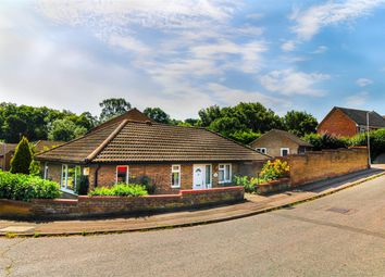 Firstore Drive, Lexden Oaks, Colchester CO3. 3 bed detached bungalow