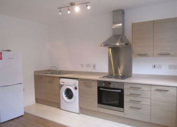 Thumbnail 1 bed flat to rent in Lombard Street West, West Bromwich