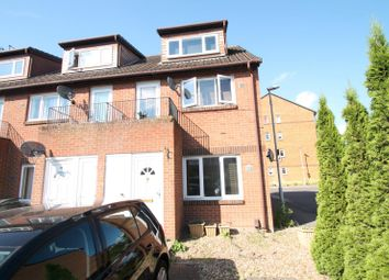 Thumbnail 1 bedroom maisonette to rent in Glenbuck Road, Surbiton