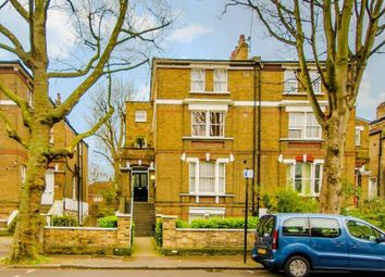Thumbnail 2 bed flat for sale in Hillmarton Road, London