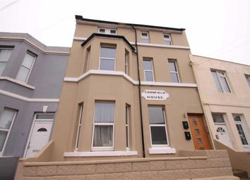Thumbnail 2 bed flat for sale in Cornfield Terrace, St Leonards-On-Sea, East Sussex