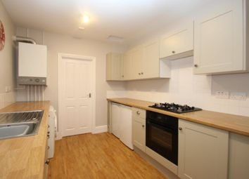 Thumbnail 2 bed terraced house to rent in Woodmancote Rd, Southsea