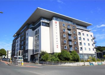 Thumbnail 3 bed flat for sale in Albert Road, Plymouth, Devon