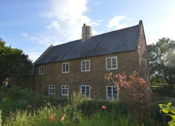 Thumbnail 3 bed detached house to rent in Hall Lane, Eastwell, Eastwell
