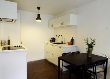 Thumbnail 1 bedroom flat for sale in Girdlestone Walk, London