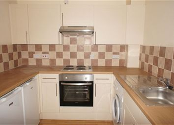 Thumbnail 1 bed flat to rent in Linden Place, Fairfield Avenue, Staines, Middlesex