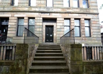 Thumbnail 2 bedroom flat for sale in Cessnock Street, Cessnock, Glasgow
