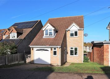 Thumbnail 3 bed detached house for sale in Norway Crescent, Dovercourt, Harwich