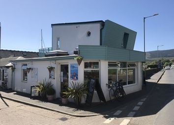 Thumbnail Restaurant/cafe for sale in Isle Of Arran, Ayrshire