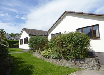 Thumbnail 5 bed detached bungalow to rent in Vicarage Park, Braddan