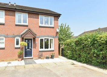 Thumbnail 3 bed end terrace house for sale in Clayhill Close, Waltham Chase, Southampton