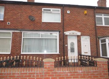 Thumbnail 3 bed semi-detached house to rent in Commercial Road, Byker, Newcastle Upon Tyne