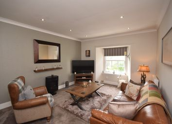 Thumbnail 1 bed flat for sale in Nelson Street, Perth, Perthshire