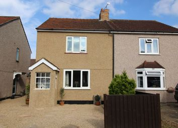 Thumbnail 3 bed property for sale in Orchard Avenue, Ashford