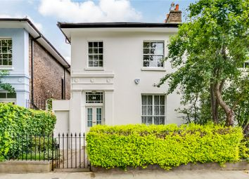 Thumbnail 4 bed property to rent in Addison Avenue, London