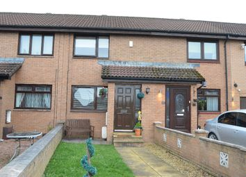 Thumbnail 2 bed terraced house for sale in Carron View, Maddiston, Falkirk