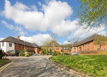 Thumbnail 1 bed flat to rent in Berrington Close, Ipsley, Redditch