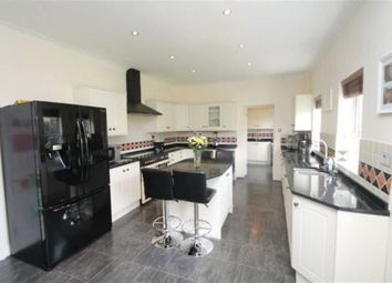 Thumbnail 3 bed semi-detached house for sale in Greenway Close, Colindale, London