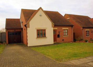 Thumbnail 3 bedroom detached house to rent in Coleshill Place, Bradwell Common, Milton Keynes