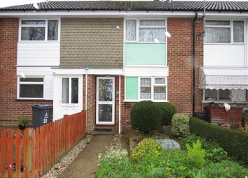 Thumbnail 2 bed property to rent in Eastbourne Avenue, Stevenage