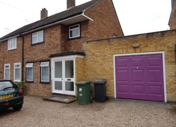 Thumbnail 4 bedroom terraced house to rent in Carpenter Way, Potters Bar