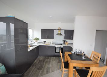 Thumbnail 2 bed flat to rent in Aurora House, Curzon Road, Waterlooville
