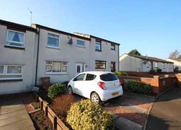 Thumbnail 2 bed terraced house for sale in St. Winnings Well, Kilwinning, North Ayrshire